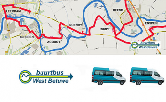 Belbus West Betuwe